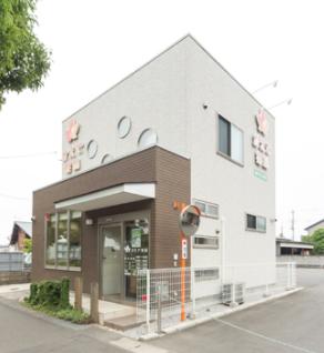 かえで薬局伊勢崎太田町のクリニック写真