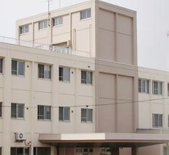 岩見沢市立栗沢病院のクリニック写真