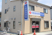 矢野調剤薬局 川崎店の薬局写真
