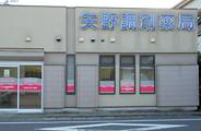 矢野調剤薬局 稲城店の薬局写真