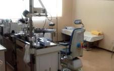 浦尾医院のクリニック写真