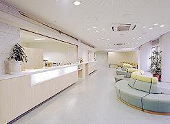 図南病院のクリニック写真