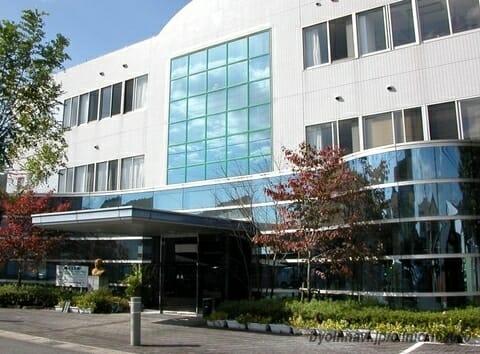 山﨑病院のクリニック写真