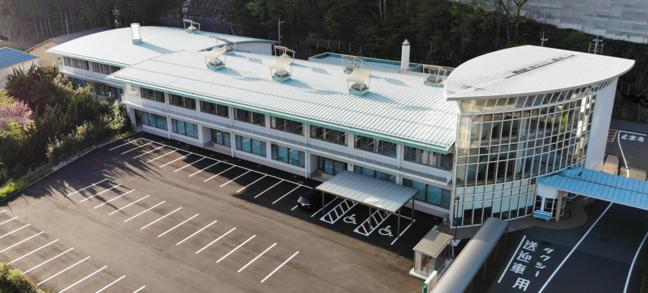 飯南町立飯南病院の商品写真