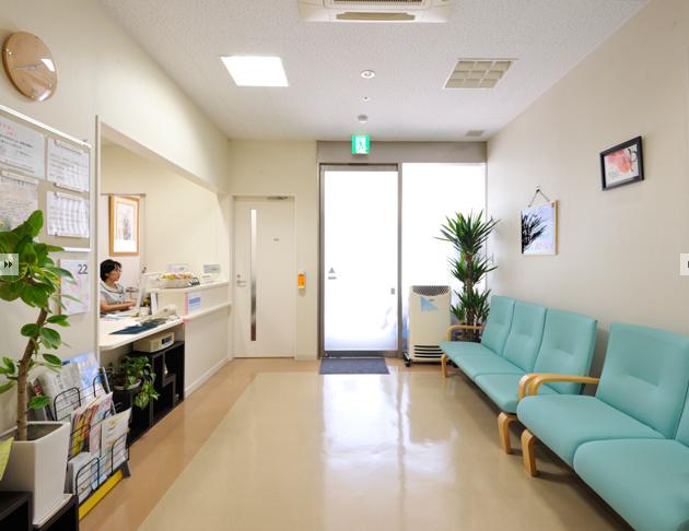 医療法人健生会 循環器科林病院のクリニック写真