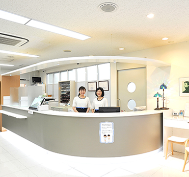 名古屋アイクリニックの商品写真