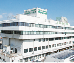 大阪脳神経外科病院の商品写真