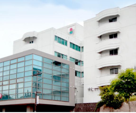 社会医療法人聖医会 サザン・リージョン病院の商品写真