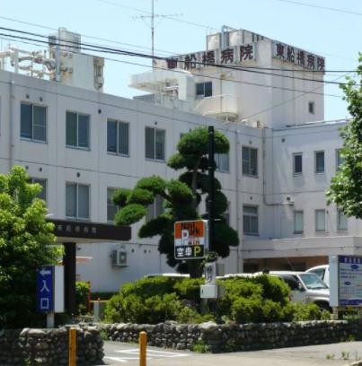 医療法人社団千葉秀心会 東船橋病院のクリニック写真