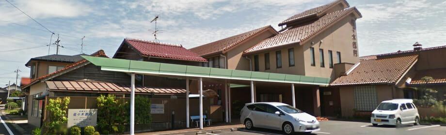 佐々木医院のクリニック写真
